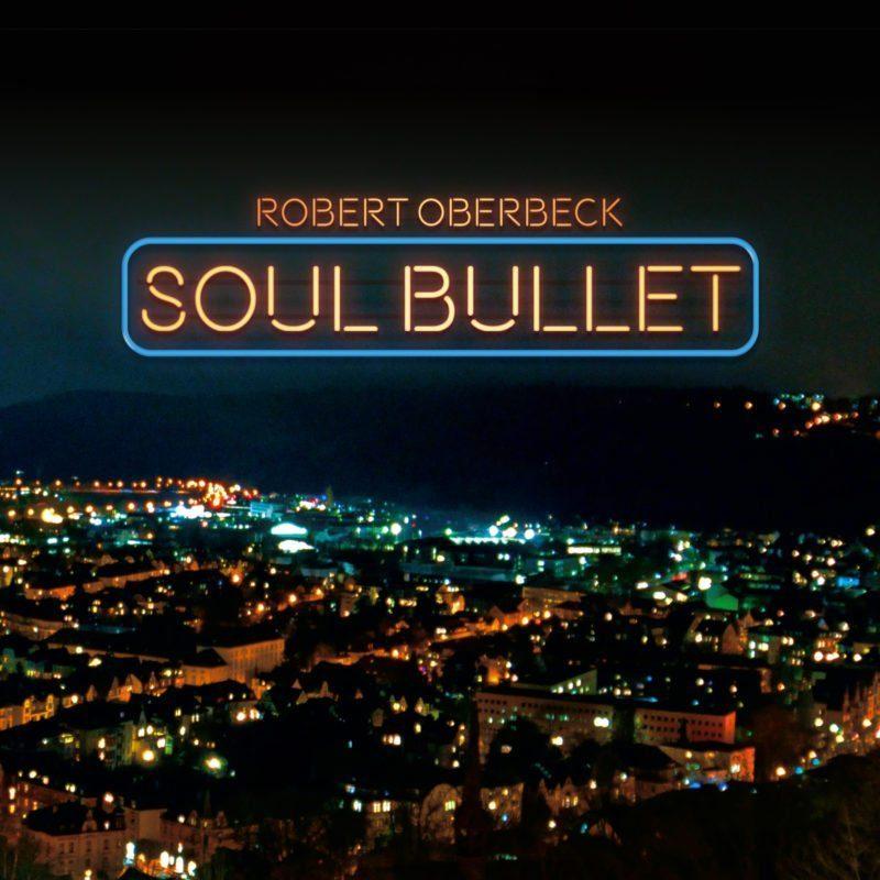 Robert Oberbeck