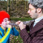 Frei, Licht, Bühne! Theater für Kinder und Erwachsene in Bökendorf