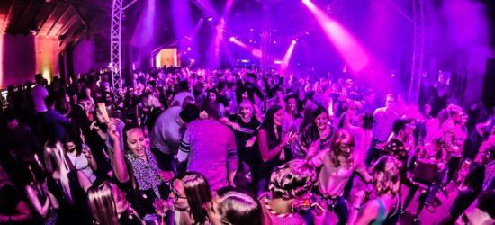 Partys in der Nähe: Heute, morgen und am Wochendende! Der Ww-Party-Finder