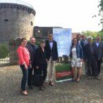 Grimme Heimat – Tag der Burgen und Schlösser 2018 in Nordhessen