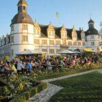 Die Biergartensaison in Paderborn eröffnet!