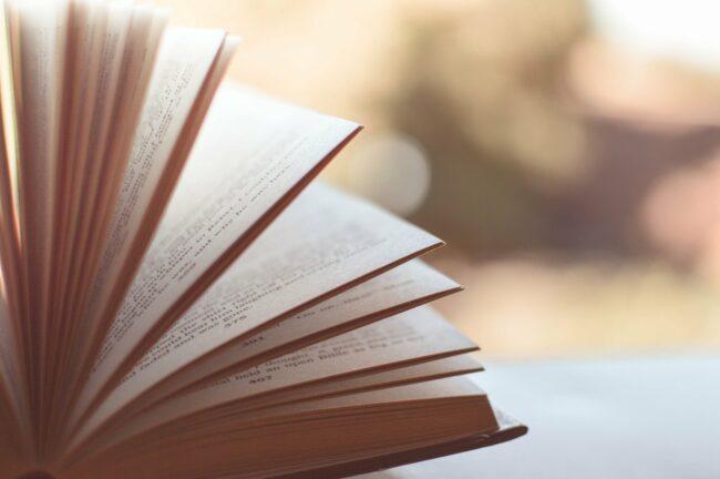 Am 23. April findet der <strong>Welttag des Buches</strong> statt, bei dem es sich um das Thema Bücher dreht und alles, was dazu gehört. | (c) Pexels auf Pixabay