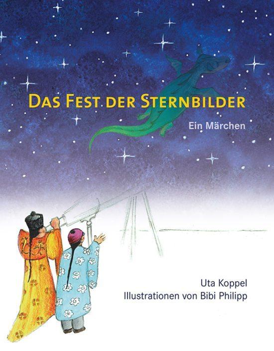 Das Fest der Sternbilder bietet Kindern einen eigenen Blick auf den Sternhimmel