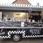 Eat, Pray, Homberg – Street Food Festival am Marktplatz