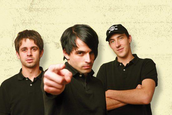 Montreal, Punkrocker von Bad Religion, You At Me Six und weitere Neue Bands 8.-12.8. Open Flair Festival Eschwege