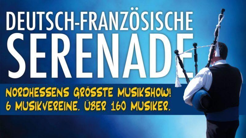 Deutsch Französische Serenade