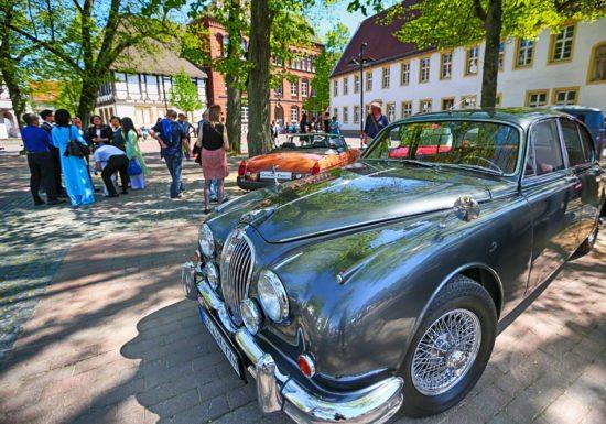 Auto-Salon La Strada 2018 in Bielefeld
