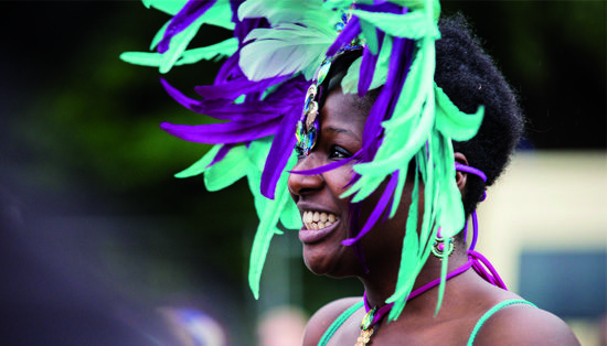 Bielefelder Carnival der Kulturen 2018