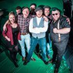 Metal und Irish-Punk im Schlossgarten: 29. Rock im Park Festival Loshausen