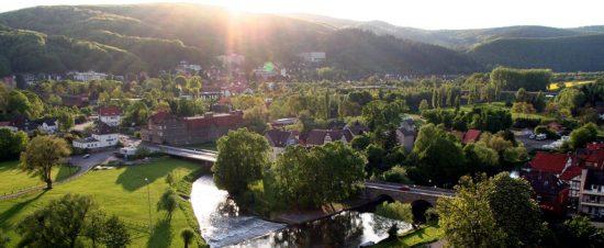 Bad Sooden Allendorf feiert 800 Jahre Bestehen
