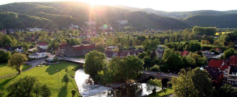 800-Jahrfeier Bad Sooden-Allendorf
