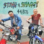 STING & SHAGGY – 44/876 (Universal)