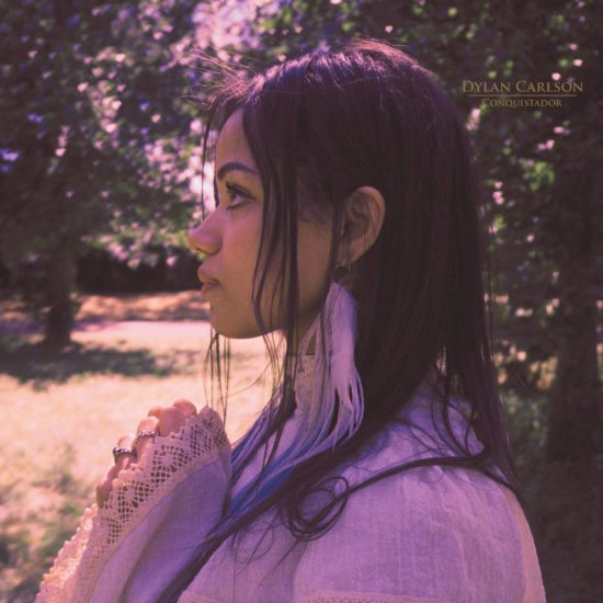 Dylan Carlson – Conquistador (Sargent House)