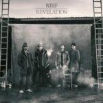 REEF – Revelation (earMUSIC/Edel)