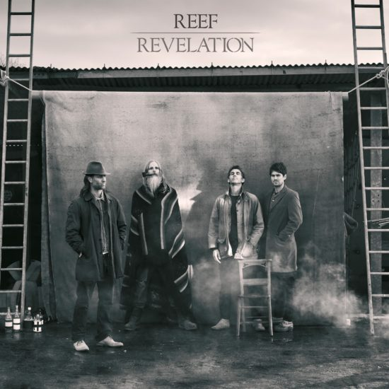 REEF - Revelation (earMUSIC/Edel)