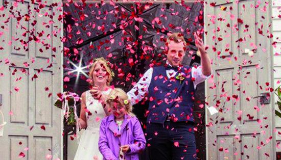 Hochzeit in Parookaville - Ein einmaliges Erlebnis