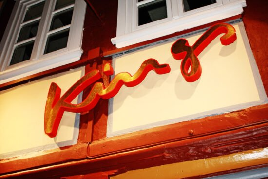 Rock-Café mit Programm: Das Kings in Korbach!
