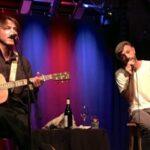 Der Selig Sänger mal ganz intim – Jan Plewka und Marco Schmedtje voller Spielfreude in Fulda