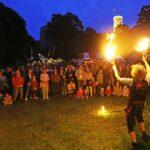 Sparrenburgfest in Bielefeld vom 27. bis 29. Juli 2018