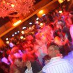 Sunset No1. in Bad Arolsen - Das sind viele Erinnerungen an viele tolle Partys! So soll es bald wieder werden, wenn es nach Angelika Frankowski und Murat Erdogan geht.