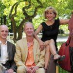 Chillen am See und gute Musik – Edersee-Lounge Konzert Waldeck