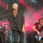 50 Jahre Burg Herzberg Festival – 2018: Sonne, Love & Peace
