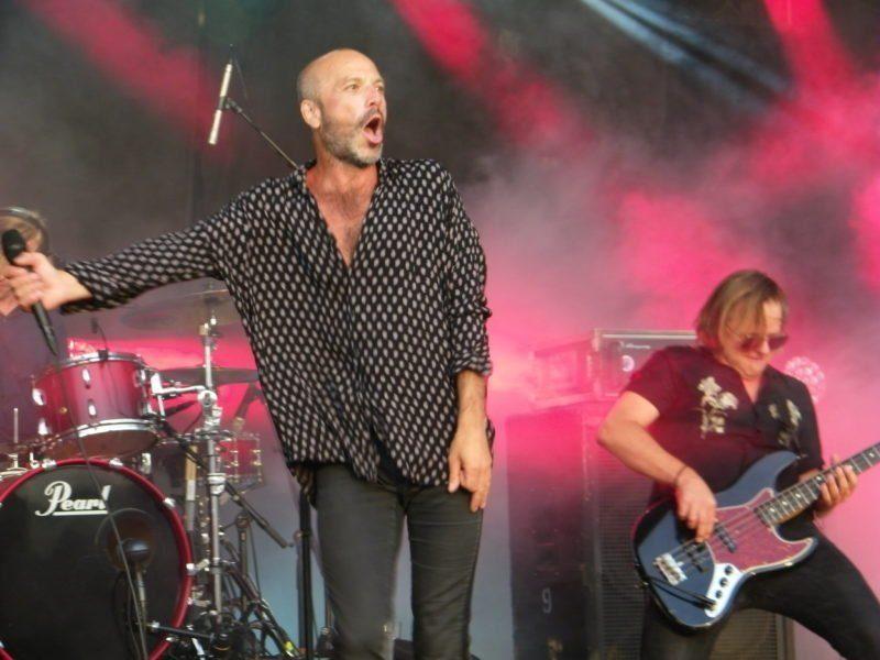 Selig live at Herzberg 2018