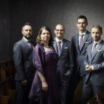 Musik und Kultur: Die Marburger Schlosskonzerte 2018