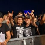 Draußen Headbangen: So war das Rock Am Stück 2018