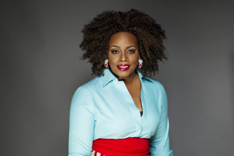 Dianne Reeves Press photo 01