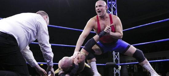 Starke Show: P.O.W Power of Wrestling in Kassel!