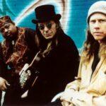 Kanadische Musikkultur – Tri Continental im Esel
