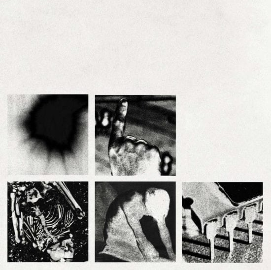 Nine Inch Nails – Bad Witch (The Null Corporation)