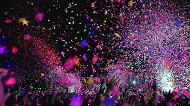 partykonfetti