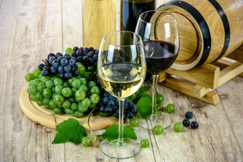 Wein Pixabay CC0 Creative Commons