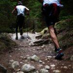 Schlamm und Schweiß beim Bad Wolf Dirt Run im Knüllwald