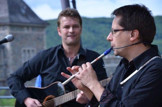 Erlesene Tropfen: Weinfest in Bad Arolsen