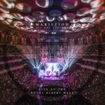 MARILLION – All One Tonight (Live at the Royal Albert Hall)    (Ear Music / Edel)