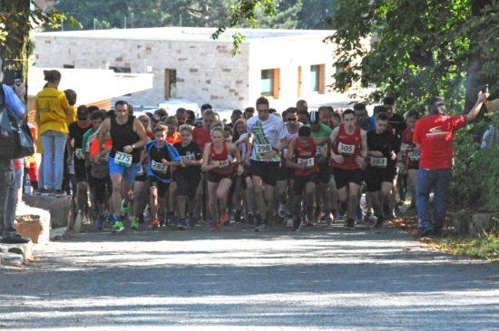 10. Sababurger Tierparklauf - voller Erfolg mit Teilnehmerrekord!