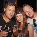 Fotos vom 10. Brauerei-Rockfestival in Warburg!
