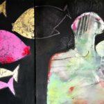 Inge Ritter Ausstellung in Paderborn: »Es geschieht (nicht) einfach so«