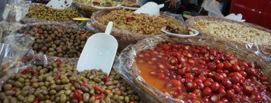 Schlemmermeile beim Deutschen Käsemarkt in Nieheim: Italien wieder zu Gast