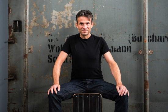 Akustisch und groovig: Tony Kaltenberg und Carsten Hormes in Beverungen