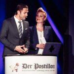 Satirisch: Der Postillon live in der Paderhalle Paderborn!