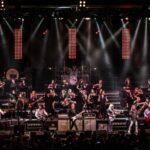 Rock Symphonien – Orchester, große Sänger und harte Gitarren