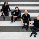 """Rock4 mit """"The Beatles: Abbey Road"""" im Kulturladen Wolfhagen"""