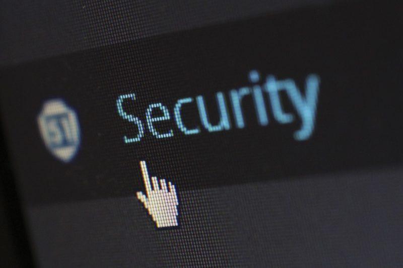 Sicherheit geht vor! (Bild: Pixabay)