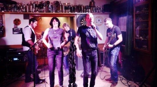 Rockabilly, Rock und mehr: Veranstaltungen im Billard Café Kö