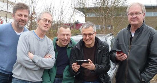 Grooviger Jazz mit Hammond-Orgel! The Organizers in Kassel