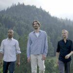 Sommerabend-Jazz mit triosence auf dem Dach der Grimmwelt